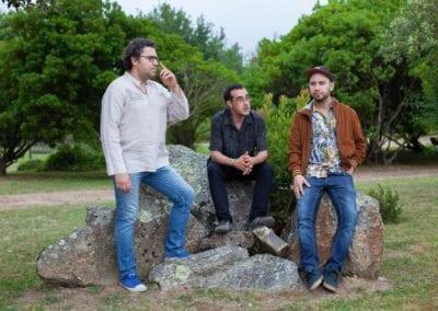 Grupo Musical Kupala